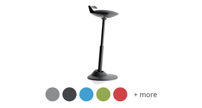 This stool comes in many different color options