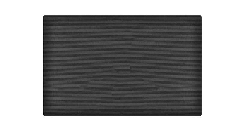 Corrugated SBR Rubber Surface for superior slip resistance