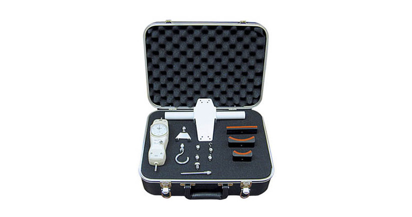 Shimpo PT Kit MF Series is available in two models: MF-PT100 and MF-PT50KG