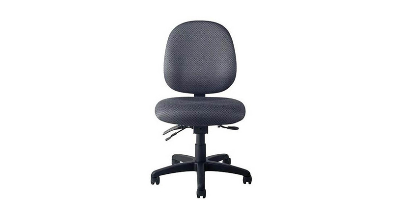 Tilting seat