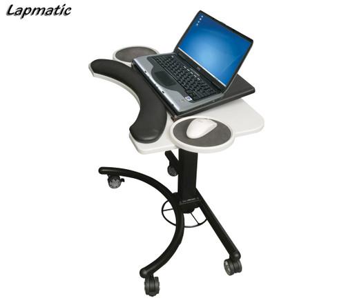 Balt Lapmatic Ergonomic Laptop Workstation 89829 (Discontinued)