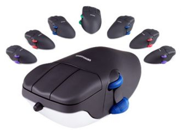 Contour Mouse | Shop Ergonomic Mice (Discontinued)