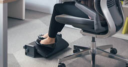 Sensational Top 5 Reasons Why You Need A Footrest Human Solution Evergreenethics Interior Chair Design Evergreenethicsorg