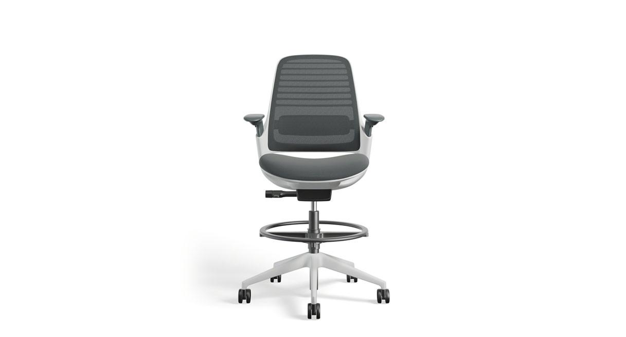 Niels diffrient chair