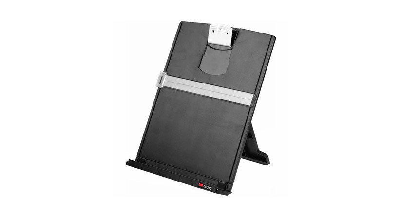 3m Desktop Document Holder Dh340mb At The Human Solution
