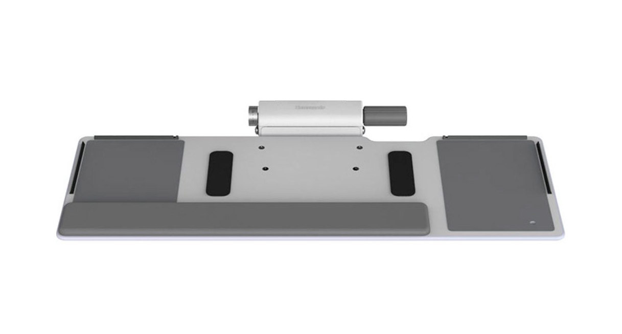 humanscale float keyboard tray hus403 2 1217 655