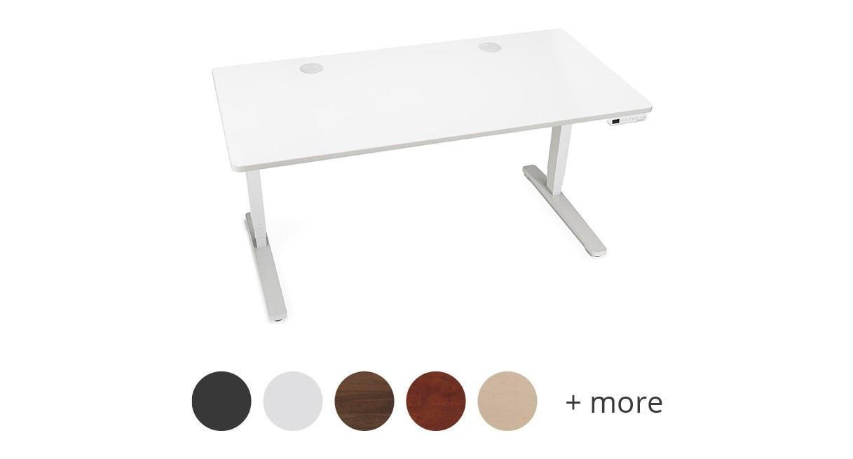 Height Adjusting Desk
