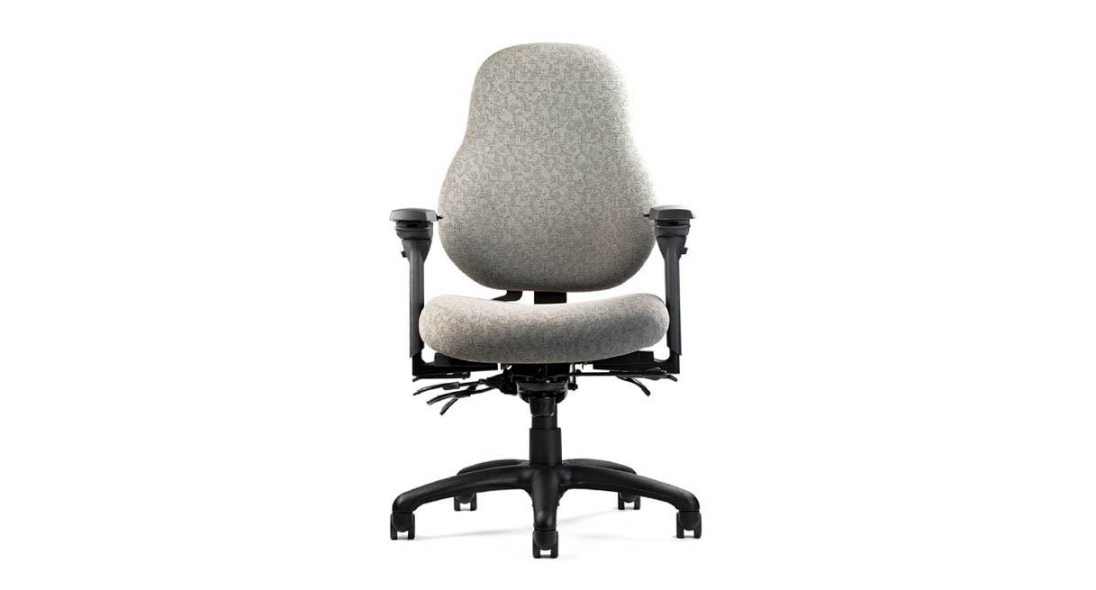 neutral posture 8000 chair shop ergonomic chairs rh thehumansolution com Neutral Posture Chair Review Neutral Posture Seating