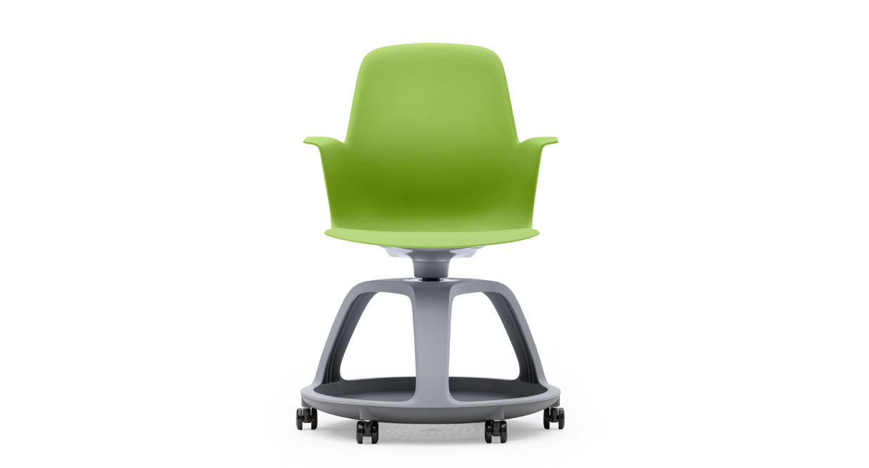 The Steelcase Node Chair comes in a wide range of color options to inspire creativity and  sc 1 st  The Human Solution & Steelcase Node Chair | Human Solution