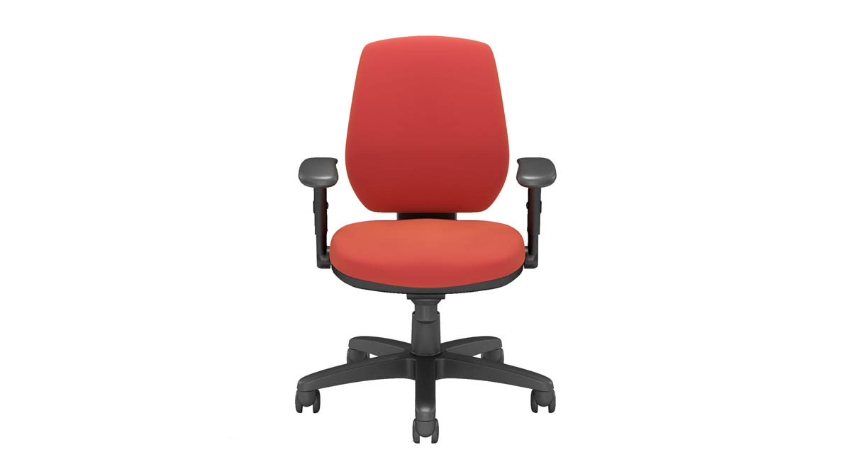 via riva ergonomic task chair rh thehumansolution com