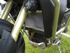 BMW F800GS Adventure Radiator Guard