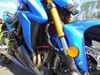 Suzuki GSX-S 1000 Radiator Guard
