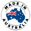 Made in Austalia