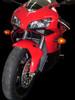 Honda CBR 1000 RR - Radiator Guard