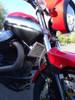 Moto Guzzi Sport 1200 8v Rad Guard