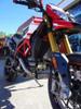 Ducati Hypermotard 939 / SP Radiator Guard ONLY