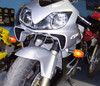 Honda CBR 600 F4i - Radiator Guard