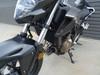 Honda CB 500F Radiator Guard