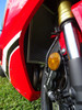 Honda CBR 1000rr / SP / SP2 Radiator Guard