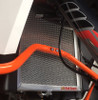 KTM 1290 Adventure R Radiator Guard