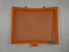 KTM 1090 Adventure Radiator Guard - Orange