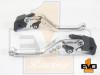 Kawasaki Z1000R 2017-2018 Shorty Brake & Clutch Levers