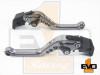 Kawasaki Versys 650cc 2015-2019 Shorty Brake & Clutch Levers