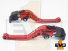 KTM 1190 Adventure / R 2013-2016 Shorty Brake & Clutch Levers