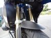BMW R1200GS Radiator Guard