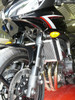Yamaha FZ6 - Radiator Guard