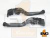 Kawasaki Z900RS 2018-2020 Brake & Clutch Fold & Extend Levers