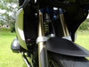 BMW R1250 GSA Radiator Guard