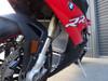 BMW S1000RR Radiator Guard