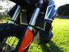 KTM 790 Adventure R Radiator Guard