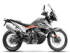 KTM 790 Adventure R Radiator Guard