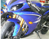 Yamaha R1 - Radiator Guard