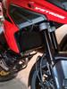 Suzuki DL1050 Radiator Guard