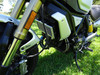 Ducati Scrambler 1100 Oil Cooler Guard