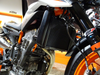 KTM 890 Duke R Radiator Guard
