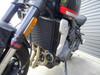 Triumph Trident 660 2021 Radiator Guard