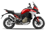 Ducati Multistrada 1158cc V4 2021