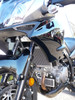 Suzuki DL1000 V-Strom - Radiator Guard only