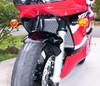 Yamaha R6 - Radiator Guard