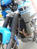 Yamaha XT660Z Tenere - Radiator Guard