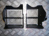 BMW G650GS - Radiator Guard Set
