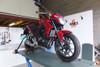 Honda CB 500F - Radiator Guard