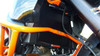 KTM 1190R Adventure - Radiator Guard