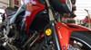 Honda CB 500X - Radiator Guard