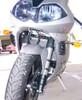 Triumph Daytona 955i - Radiator & Oil Cooler Guard