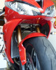 Triumph Daytona 675 & 675R - Radiator Guard.